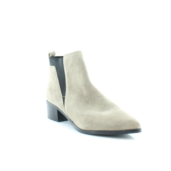 Marc Fisher Ignite Women's Boots Natural - 6.5