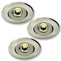 Cornerstone Alpha Collection 1 Light Multi Directional Led