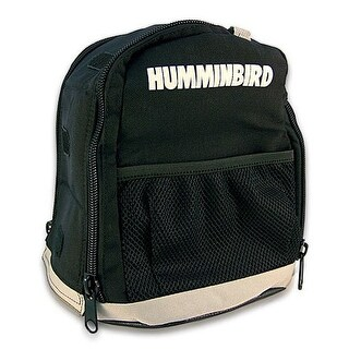 Humminbird 780015-1 CC ICE Soft-Sided Carrying Case For 35 / 45 / 55