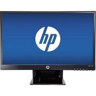 "HP Debranded 20BW 20"" IPS LED Backlit Monitor 1600x900 VGA DVI-D"