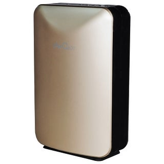 ClimateRigh  Room Air Purifier - 600 square foot room - Champagne