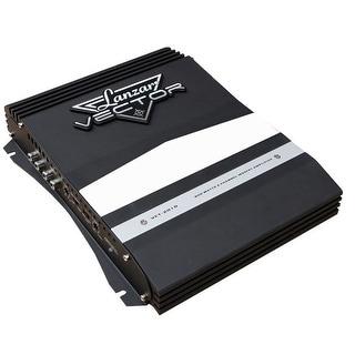800 WATTS 2 Channel High Power MOSFET Amplifier