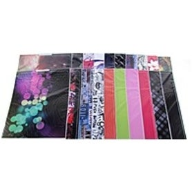 Dell 750224898944 Notebook Skin - Assorted Designs