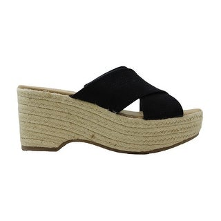 Link to American Rag Womens Aviva Open Toe Casual Platform Sandals Similar Items in Women's Shoes