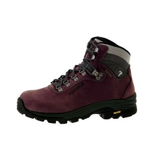 Boreal Climbing Boots Womens Lightweight Ordesa Morado Purple 47012