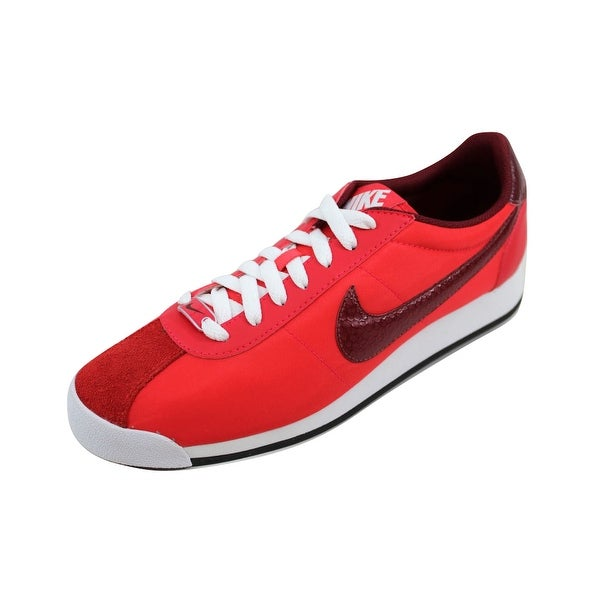 Nike Men's Marquee Textile Hyper Red/Team Red-White-Black 580536-661