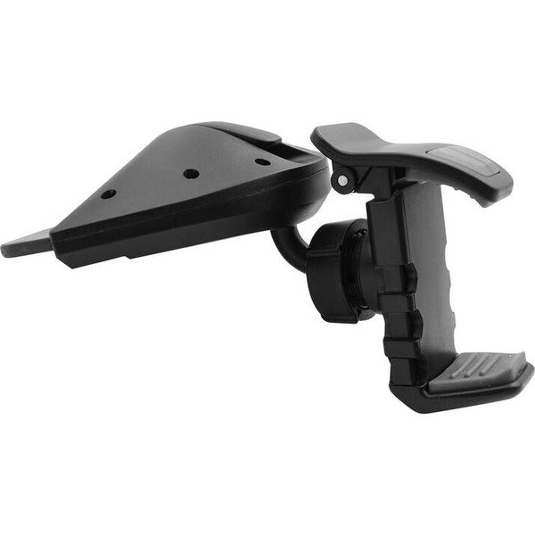 Macally mcdclip car cd slot mount holder
