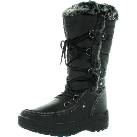 Buy Women S Snow Boots Online At Overstock Our Best