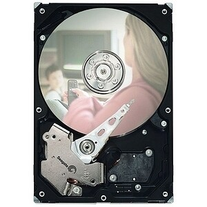 """Seagate Technology ST3160215SCE Seagate-IMSourcing IMS SPARE 7200.3 ST3160215SCE 160 GB 3.5"" Internal Hard Drive - SATA -"