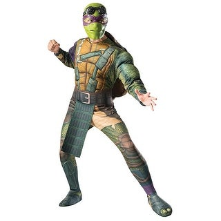 TMNT Donatello Costume Adult Standard