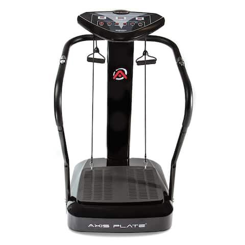 Whole Body Vibration Platform - Exercise Fitness Machine