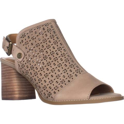 Buy Tommy Hilfiger Women S Sandals Online At Overstock Com