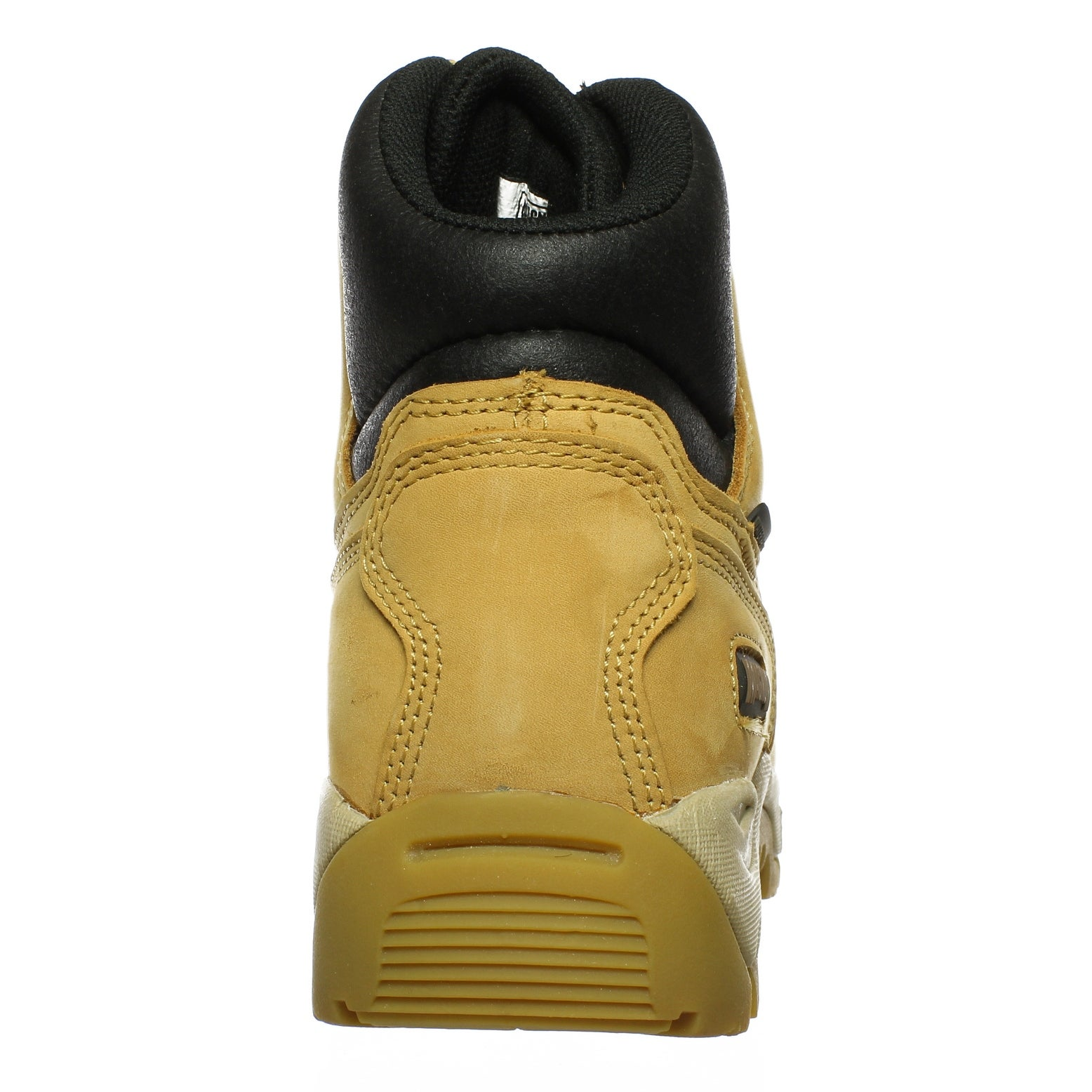 new arrive 0b7a8 a1f54 Magnum Mens Precision Ultra Lite Ii Wheat Work & Safety Boots Size 10.5