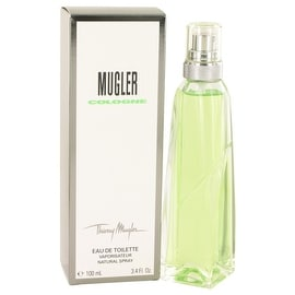 Cologne by Thierry Mugler Eau De Toilette Spray (Unisex) 3.4 oz - Men