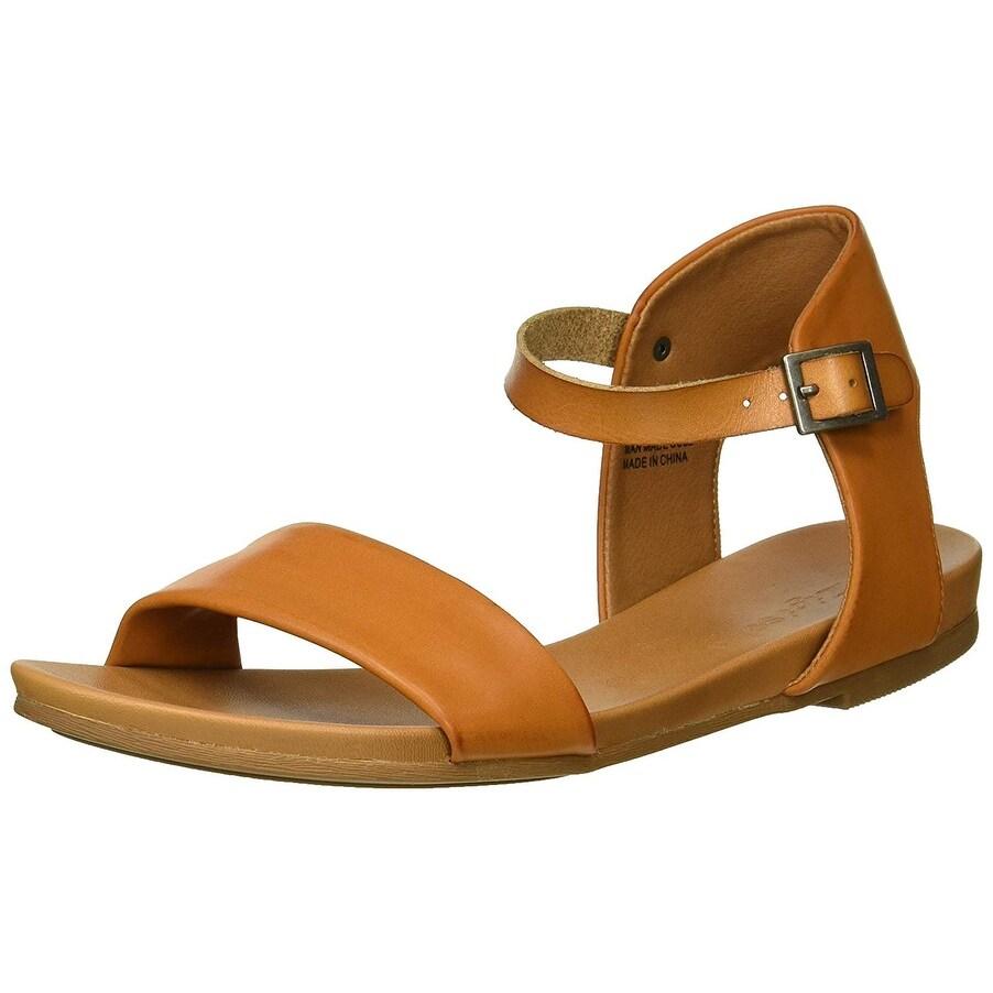 3c82ca49365613 Buy Size 8 Comfortable Women s Sandals Online at Overstock