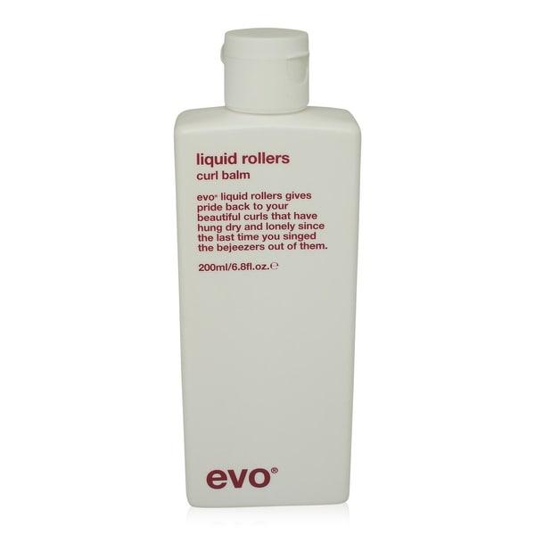 EVO Liquid Rollers Curl Balm 6.76 Oz