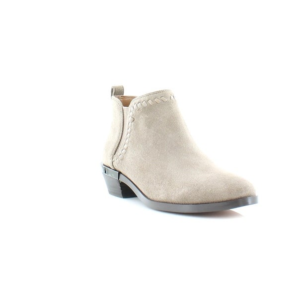 Coach Carter Women's Boots Lt Gray