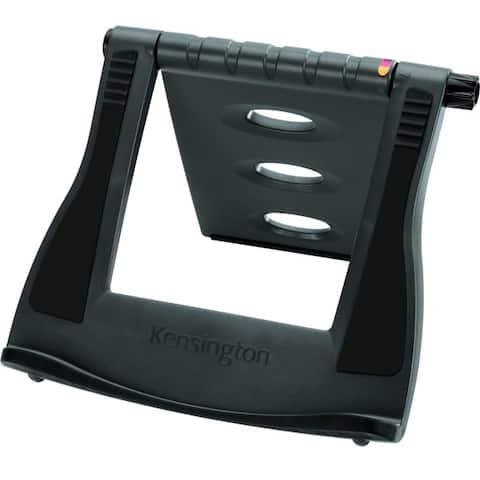 Kensington computer k60112am kensington easy riser cooling notebook stand