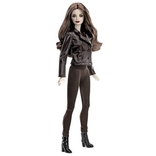 The Twilight Saga Breaking Dawn Part II Barbie Collector Doll: Bella