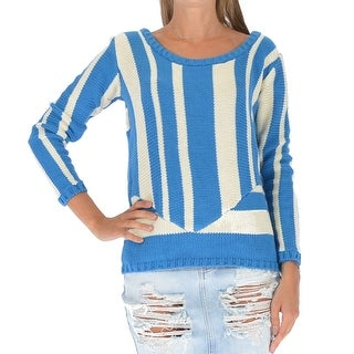 Snow In Summer Striper Top