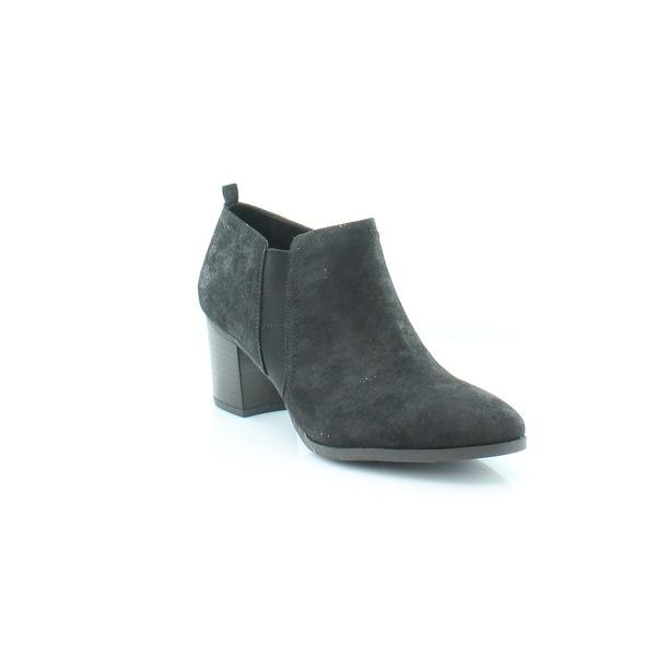 Franco Sarto Barrett Women's Boots Black