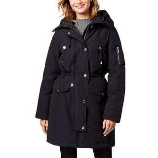 Link to Michael Kors Navy Blue Similar Items in Women's Outerwear