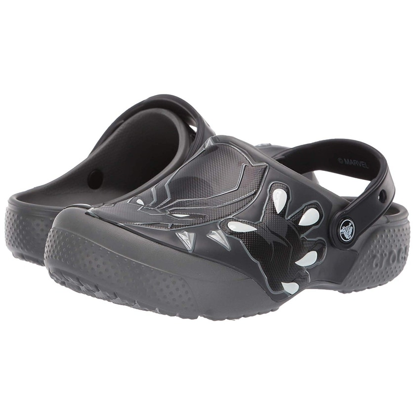 Shop Crocs Kids Baby Boy's Crocsfunlab
