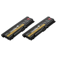 Replacement 0A36303 Battery for Lenovo Laptop Models (2 Pack)