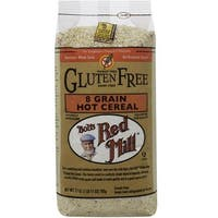 Bob's Red Mill - Gluten Free 8 Grain Cereal ( 4 - 27 OZ)