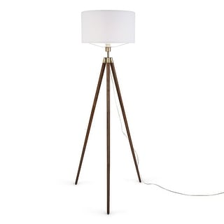 Link to Light Society Celeste Tripod Floor Lamp Similar Items in As Is