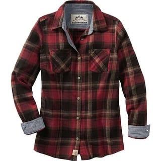 Legendary Whitetails Ladies Cottage Escape Flannel Shirt|https://ak1.ostkcdn.com/images/products/is/images/direct/9c2d61e6b2c2524115c27d1574ccadd88298107f/Legendary-Whitetails-Ladies-Cottage-Escape-Flannel-Shirt.jpg?impolicy=medium