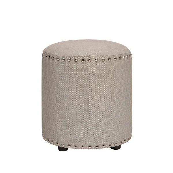 Shop Hillsdale Furniture 50993 Laura 17 Wide Upholstered Vanity