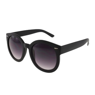 Link to MQ Addison - Large Womens Round Fashion Sunglasses UV400 Protection Similar Items in Women's Sunglasses