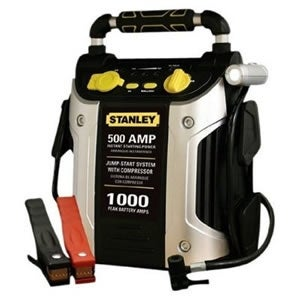 Baccus Global LLC STA-J5C09M Stanley 500 Amp Jumper