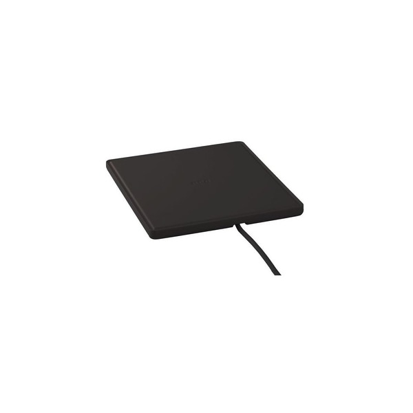 GE/RCA RCAANT1450BB RCA ANT1450BF Multi-Directional Amplified Digital Flat Antenna
