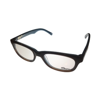 Electric Mens Eyewear Frame Driftwood Plastic Square Bessie EV03104500 - Medium