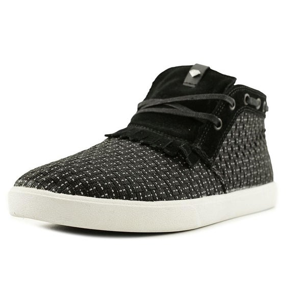 Diamond Supply Co Jasper Men Black Sneakers Shoes