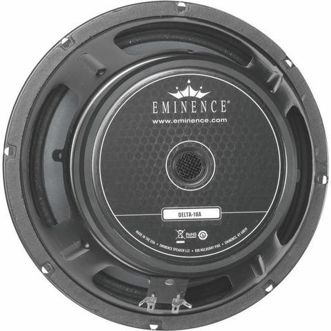 10-In Professional Audio & Bass Guitar Woofer/Midbass Speaker