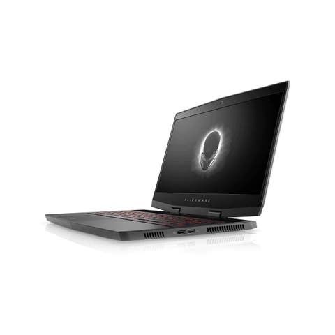 "Dell Alienware m15 Intel Core X6 2.2GHz 8GB 1TB 15.6"" Win10, Silver"