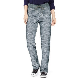 Hanes French Terry Pant - M