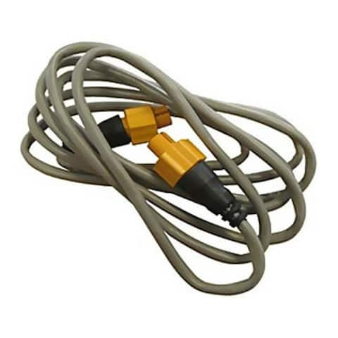 LOWRANCE 127-51 6 FT ETHERNET CABLE ETHEXT-6YL Lowrance 6 Ethernet Cable ETHEXT-6YL