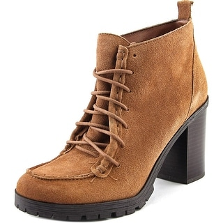 24baf9ab02b3 Shop Circus by Sam Edelman Denver Women Round Toe Suede Brown Ankle Boot -  Free Shipping On Orders Over  45 - Overstock - 13789447