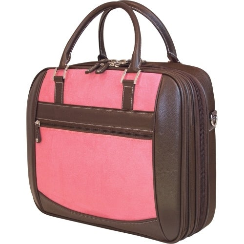 """""""Mobile Edge MESFEBX Mobile Edge ScanFast Element MESFEBX Checkpoint Friendly 16"""" Notebook Case - Briefcase - 15.4"""" to"""