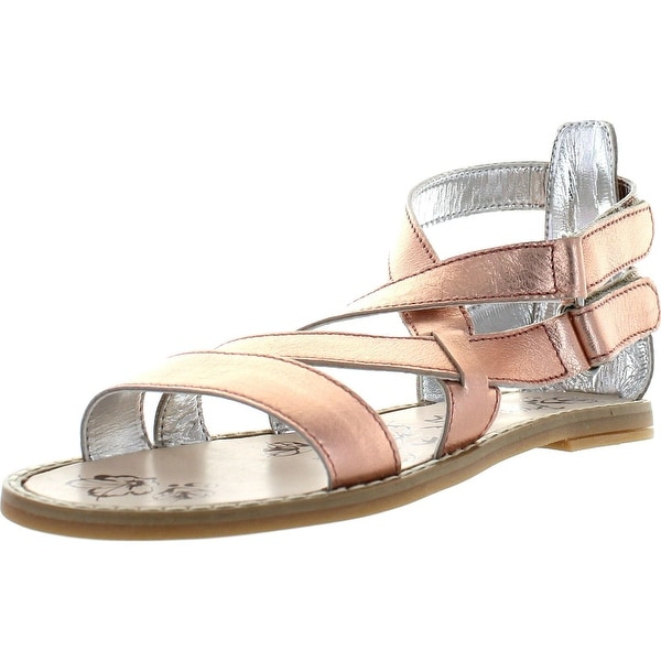 Primigi Girls Zelie Fashion Sandals - Copper