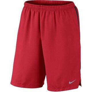Nike Mens Shorts Dri-Fit Challenger