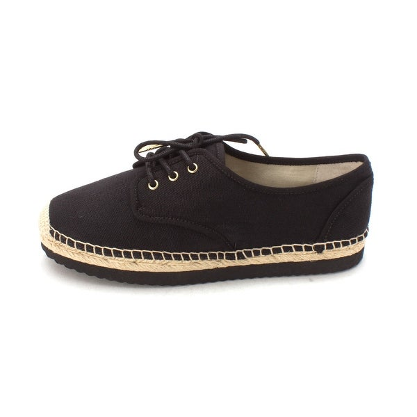 MICHAEL Michael Kors Womens Hastings Fabric Low Top Lace Up Fashion Sneakers
