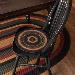 Link to Wyatt Jute Chair Pad Set of 6 Similar Items in Rustic Rugs