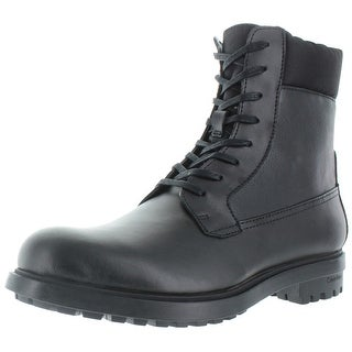 Calvin Klein Gable Men's Casual Winter Leather Boots