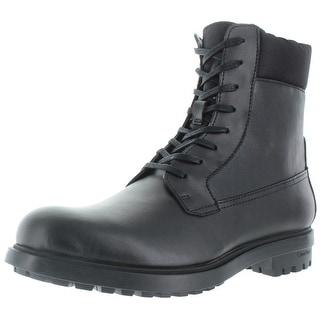 Calvin Klein Gable Men's Casual Winter Leather Boots