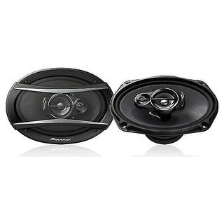 """Pioneer 6x9"""" Speakers 3 Way 550W Max"""